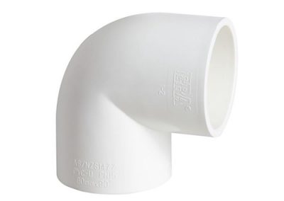 Codo 90g PVC